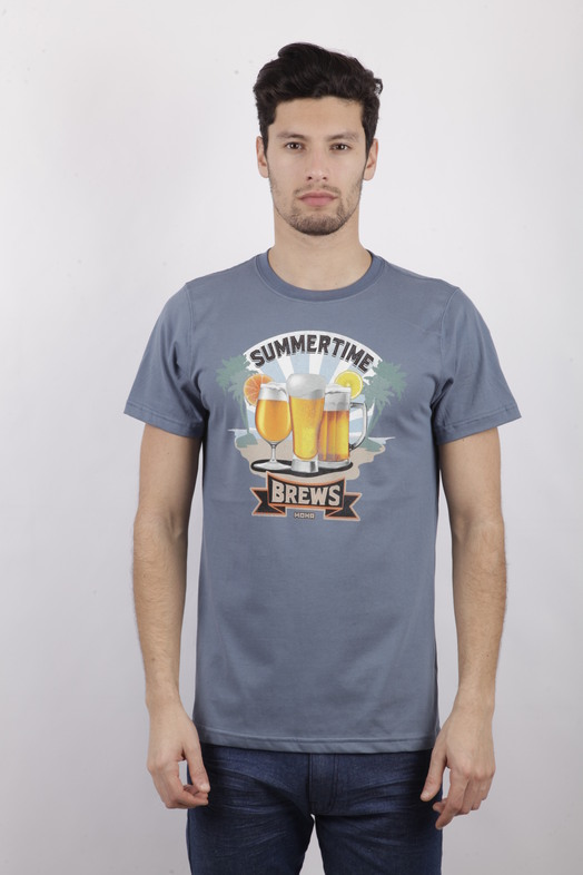 REMERA MC U SUMMERTIME